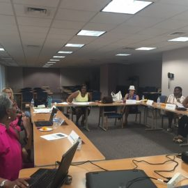The community answers the call for Cancer Action Council members