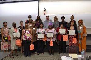 Voices of Detroit Initiative/Conner Creek Cancer Action Council