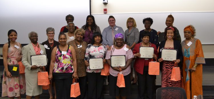 First 3 Cancer Action Councils Celebrate Graduation