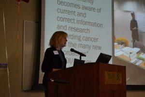 Dr. Teri Albrecht