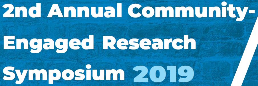 Register today for the 2019 CEnR Symposium!